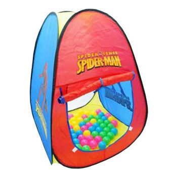 Planet X Spiderman Play Tent (PO-9043)