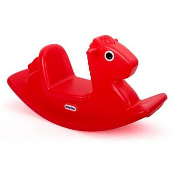 Little Tikes Rocking Horse Red Pack5 (167000072)