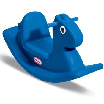 Little Tikes Rocking Horse Blue Pack5 (167200072)