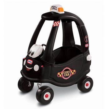 Little Tikes Cozy Coupe Cab Black (No Electric) (172182000)