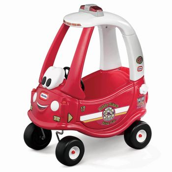 Little Tikes Ride 'N Rescue Cozy Coupe W/O Electronics (172502000)