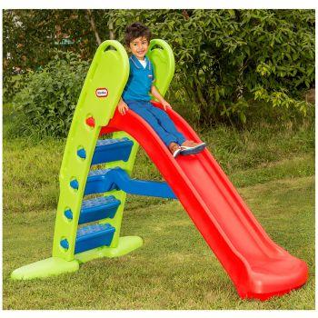 Little Tikes Easy Store Giant Slide Primary (172816000)