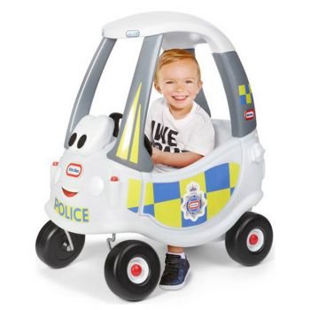 Little Tikes Police Response Cozy Coupe (173790000)