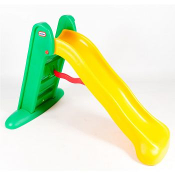 Little Tikes Easy Store Large Slide Sunshine (426310060)