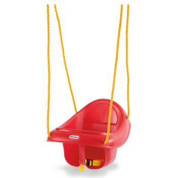 Little Tikes High Back Toddler Swing (430900070)