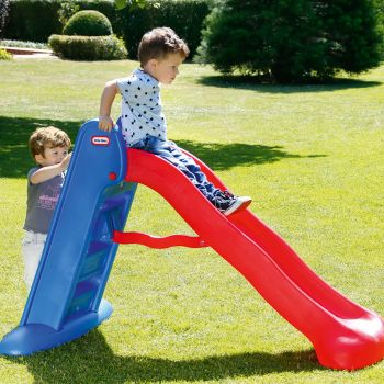 Little Tikes Easy Store Large Slide Primary (488410060)