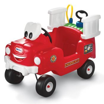 Little Tikes Spray & Rescue Fire Truck (6161290000)