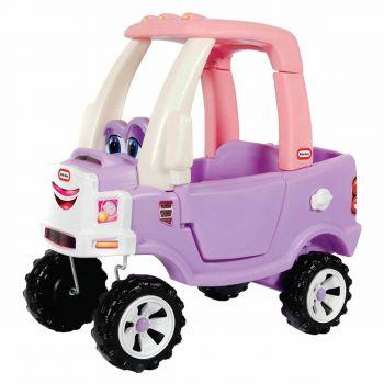 Little Tikes Princess Cozy Truck (627514000)