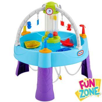 Little Tikes Fun Zone Battle Splash Water Table (648809000)