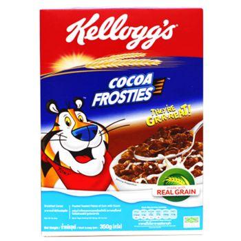 Kellogg's Coca Frosties 350gms 8852756304015