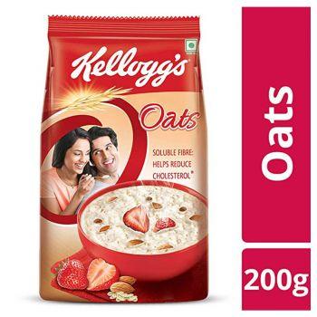 Kellogg's Oats 200gms 8901499007704