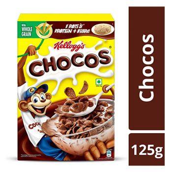 Kellogg's Chocos 125gms 8901499007940