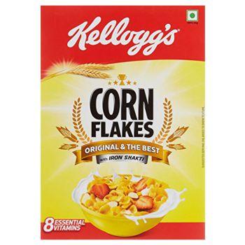 Kellogg's Corn Flakes 250gms 8901499008183