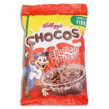 Kellogg's Chocos Crunchy Bites 27gms 8901499008800