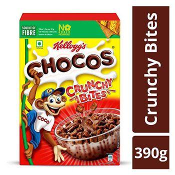 Kellogg's Crunchy Bite 390gms 8901499008817