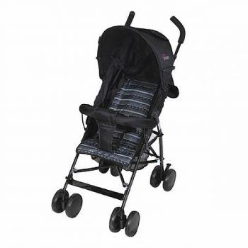 Tinnies Baby Buggy Black (T051)
