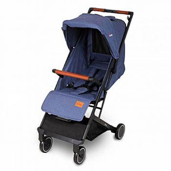 Tinnies Baby Stroller Blue (T101)