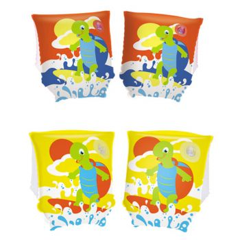 Bestway Inflatable Turtle Arm Bands (PX-10163)