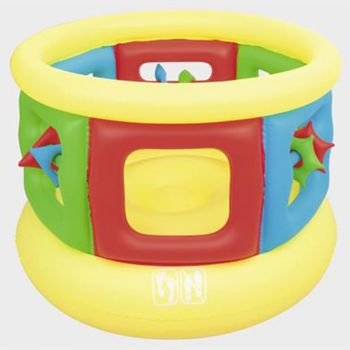 Bestway Jumping Tube Gym Kids Inflatable Play Bouncer (PX-10175)