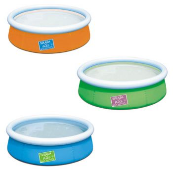 Bestway My First Fast Set Swimming Pool 5ft (PX-10185)