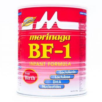 Morinaga BF-1 Infant 400gms Formula Powder Milk