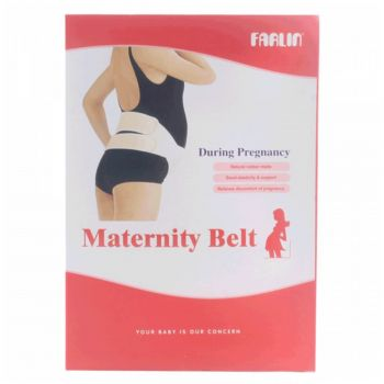 Farlin Healthy Supporting Maternity Belt (BF-601)