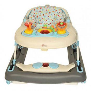 Tinnies Baby Walker 3in1 (BG-1113)