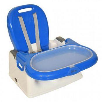 Tinnies Booster Seat (BG-83B) - Blue