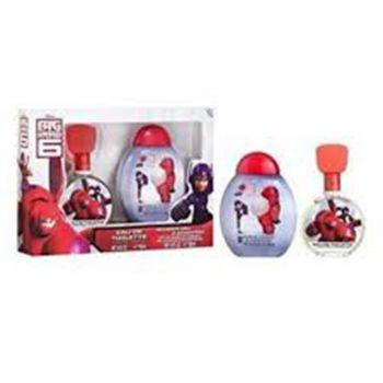Air Val Big Hero 100ML+300ML Perfume Gel (1420267)