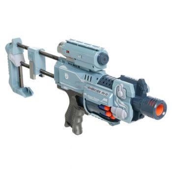 Blaze Storm Barricade RV-10 Soft Dart Nerf Gun Battery Operated (PX-10476)