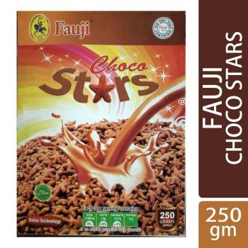 Fauji Chocolate Star 250gms