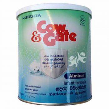 Cow & Gate Almiron Infant Formula 400gms