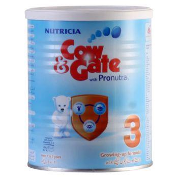 Cow & Gate Next Step 3 Baby Milk Powder 400gms