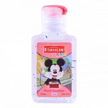 Eskulin Micky Hand Sanitizer 50ML (1940093)