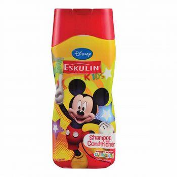 Eskulin Kids Mickey Shampoo 200ML (1250188)