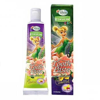 Eskulin Princess Tinker Bell Toothpaste 50gms (1980090)