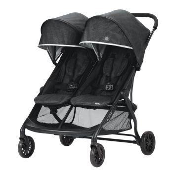 Evenflo Aero2 Ultra-Lightweight Double Stroller, Osprey