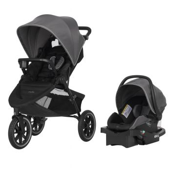 Evenflo Folio3 Stroll & Jog Travel System, Avenue