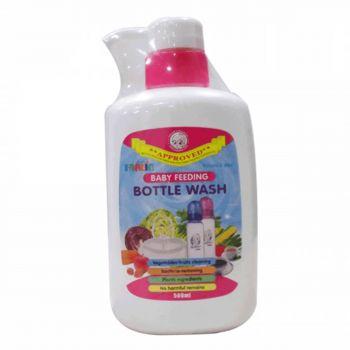 Farlin Baby Feeding Bottle Wash 500ML (BF-200-5)
