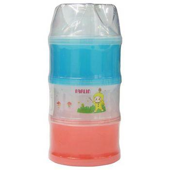 Farlin Milk Powder Container 3Pcs (BF-180)