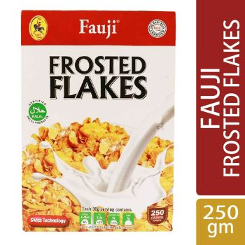 Fauji Frosted Flakes 250gms