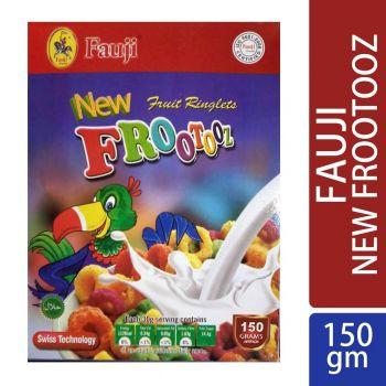 Fauji Frootooz 150gms