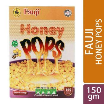 Fauji Honey Corn Pops 150gms