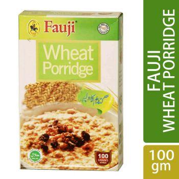 Fauji Barley Porridge 100gms