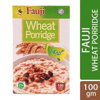 Fauji Wheat Porridge 100gms