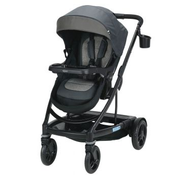 Graco Uno2Duo Single Stroller, Bryant