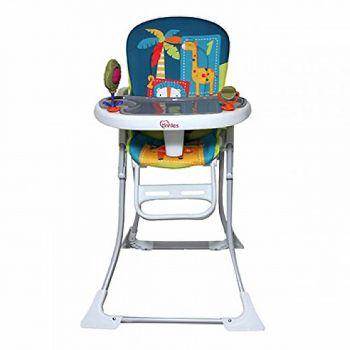 Tinnies Baby High Chair (HC301)