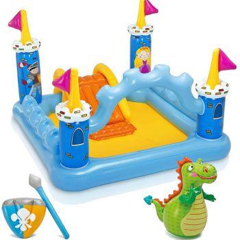 Intex Fantasy Castle Play Center Pool (PX-9299)