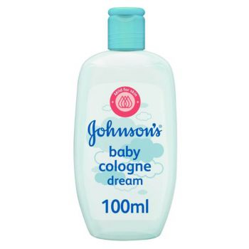 Johnson's Baby Cologne Dream 100ML