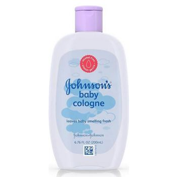Johnson's Baby Cologne Marine 100ML